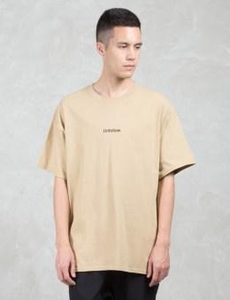 "F.A.M.T. ""Unfollow"" S/s T-shirt Picture"
