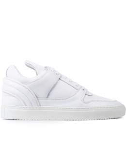 Filling Pieces Classic Low Top Transformed Sneakers Picture