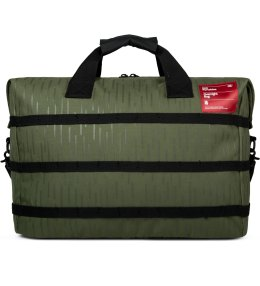 Unit Portables Pine Camo Unit Portables x Supremebeing Overnight Bag w/ Travel Pouch, Laptop Sleeve & Cable Bag Picture