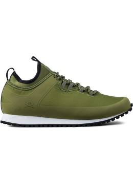 Ransom Green Garibaldi Light Shoes Picture