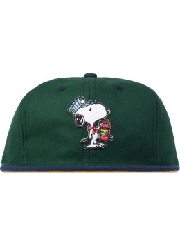 TSPTR Navy Tsptr X Ebbets Field Snoopy Cap Picture