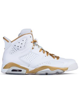 Jordan Brand Air Jordan 6 & 7 Golden Moment Pack Picture