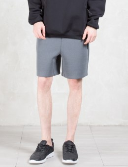 STAMPD STAMPD x Puma Sweat Shorts Picture