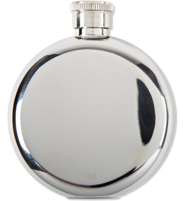 IZOLA Blank 3oz. Flask | HBX.