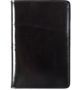 Miansai Black/White Passport Wallet Picture