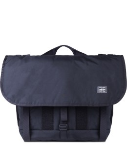 Head Porter Yukon Messenger Bag Picture