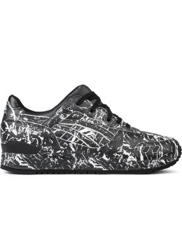 """ASICS Gel-lyte III """"Marble Pack"""" Picture"""