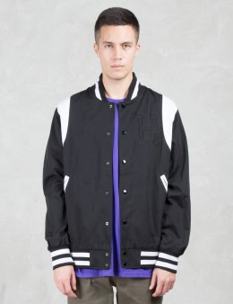 HUF Classic Varsity Jacket Picture