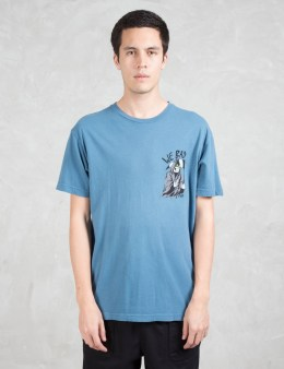 RIPNDIP We Bad Grim Reeper S/S T-shirt Picture