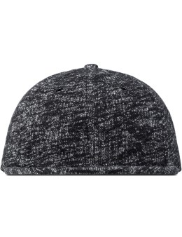 PUBLISH Black Roscoe Cap Picture