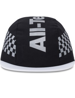 ICNY Checker 3-panel Cap Picture