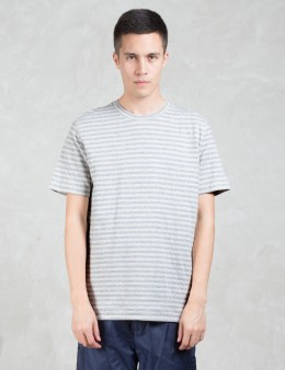 Norse Projects James Brushed Cotton S/S T-Shirt Picture