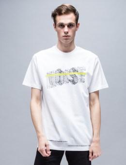 KRSP Acoustic S/S T-Shirt Picture