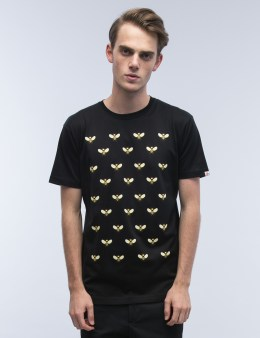 Head Porter Plus The Bee S/S T-Shirt Picture