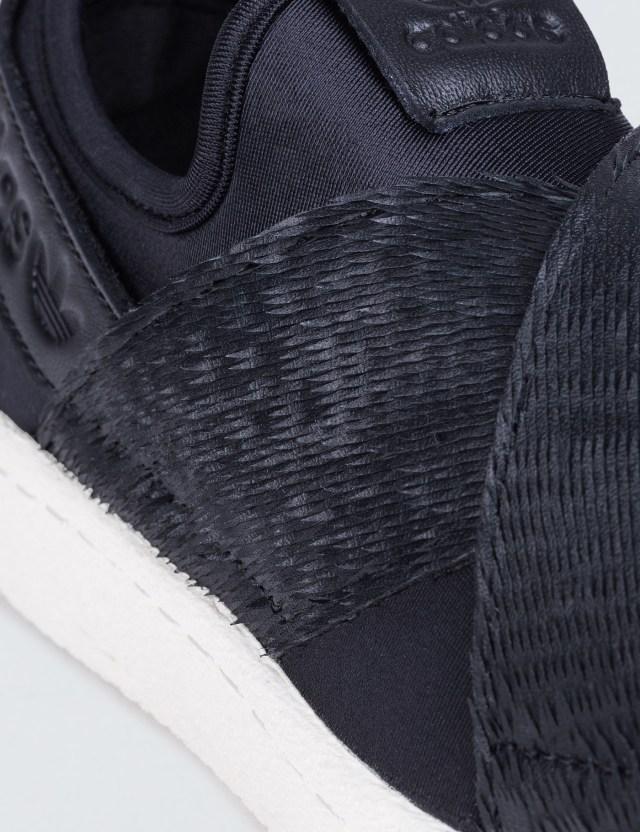 Adidas Originals Superstar Slip On W - Rooster Edition