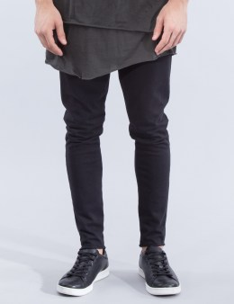 thom/krom Side Front Botton Fly Pants Picture