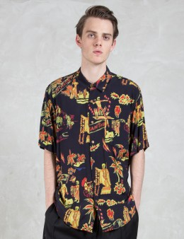 Our Legacy Tropic S/S Shirt Picture