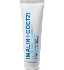 (MALIN+GOETZ) SPF 30 Face Moisturizer 48ml Picture