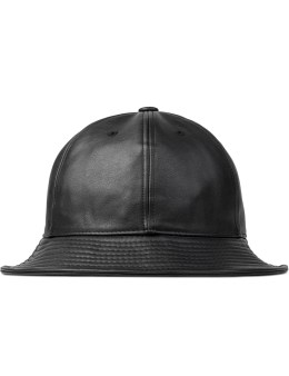 D BY D Faux Leather Bucket Hat Picture