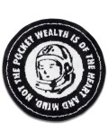 Billionaire Boys Club Helmet Emblem Rug Picture