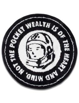 Billionaire Boys Club Helmet Emblem Rug Picture