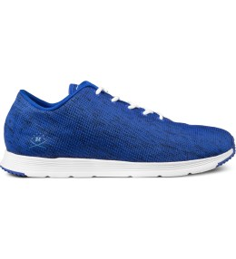 Ransom Dutch Blue Marine/White Field Lite Shoes Picture