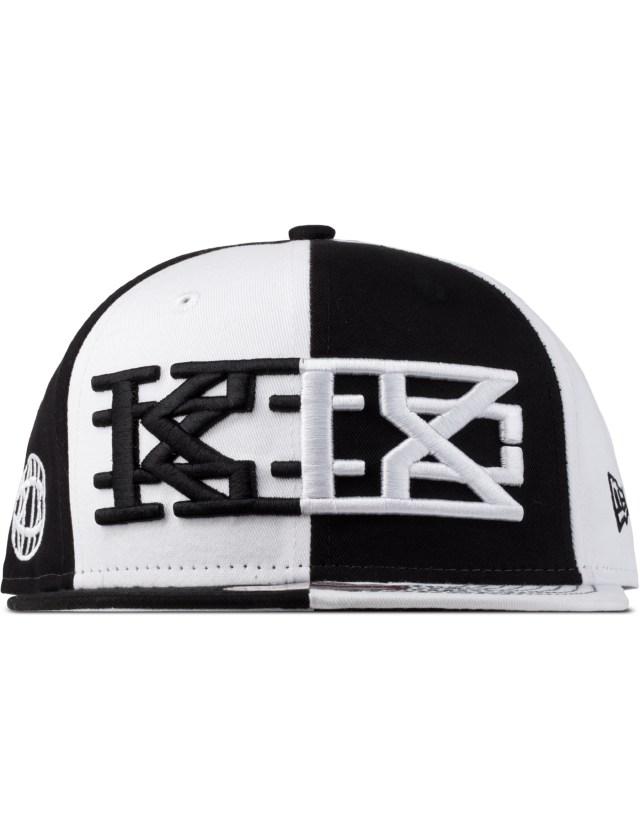 KTZ Black New Era/ktz Snapback