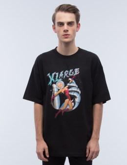 XLARGE Perilous S/S T-Shirt Picture
