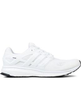 "adidas Adidas Energy Boost ESM M ""White"" Picture"