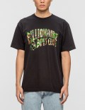 Billionaire Boys Club Woodland Camo Curve T-Shirt Picture