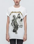 TOUR MERCH Metallica Justice T-shirt Picutre