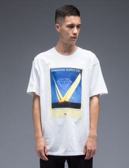 Diamond Supply Co. Racing Series S/S T-Shirt Picture