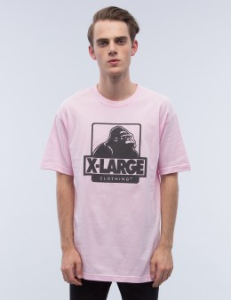 XLARGE OG Logo S/S T-Shirt Picture