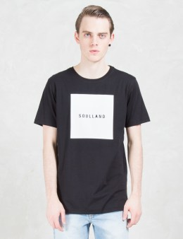 Soulland Soulsquare T-Shirt Picture