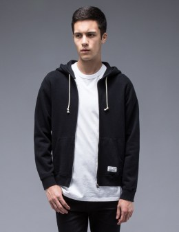 WACKO MARIA Full Zip Hooded Sweatshirt (TYPE-3) Picture