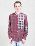 Soulland Stitch Shirt Picture