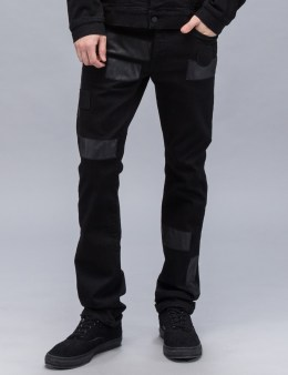 MARCELO BURLON Tocantis Slim Fit Picture