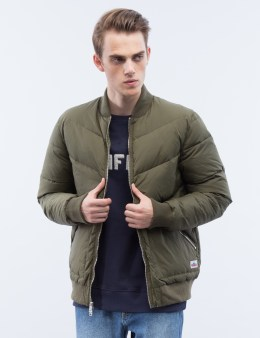PENFIELD Vanleer Jacket Picture