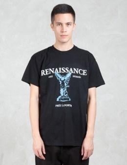 AppleCore Renaissance S/S T-Shirt Picture