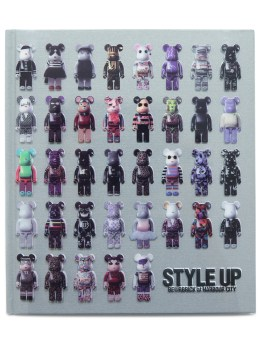 Harbour City x Be@rbrick Booklet Picture