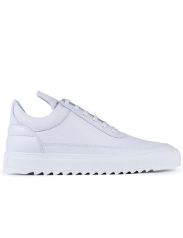 Filling Pieces Low Top Thick Ripple Sneakers Picture