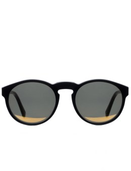 SUPER BY RETROSUPERFUTURE Paloma Black 24k Sunglasses Picture