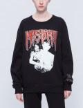 MISBHV Monterey Studded Sweatshirt Picutre