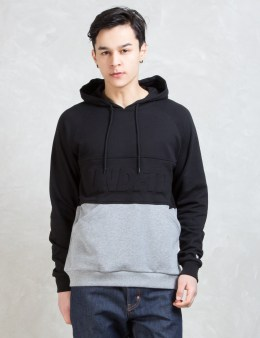UNDEFEATED Out Runner Pullover Hoodie Picture
