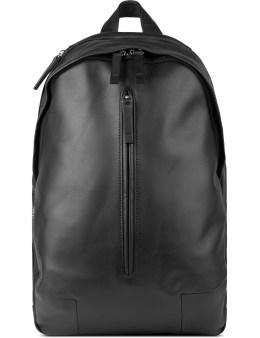 IISE Black Slimpack Backpack Picture