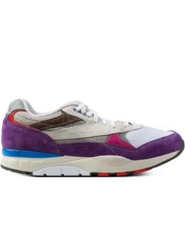 Reebok GARBSTORE x Reebok Extreme Purple/White/Pink Ventilator Supreme Sneakers Picture