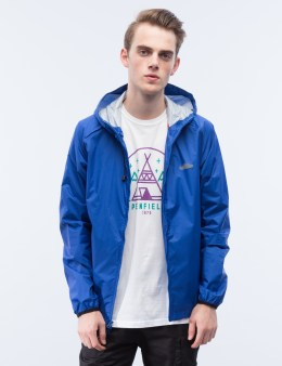 PENFIELD Travel Shell Jacket Picture