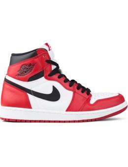 """Jordan Brand Air Jordan 1 """"Chicago"""" Picture"""
