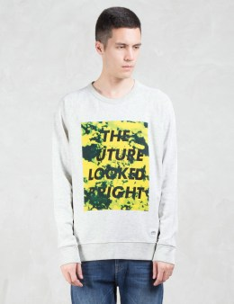 Cheap Monday Rules Future Box Sweatshirt Picture