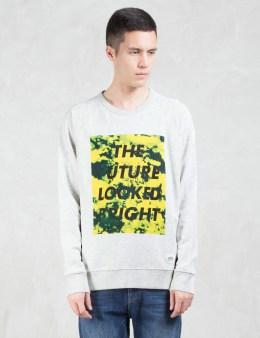 Cheap Monday Rules Future Box Sweatshirt Picture